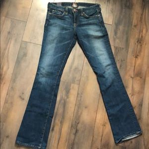 Lucky Brand Lola Jeans Size 6